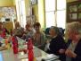 2018-10-31 Členská schůze a kulatiny Petry